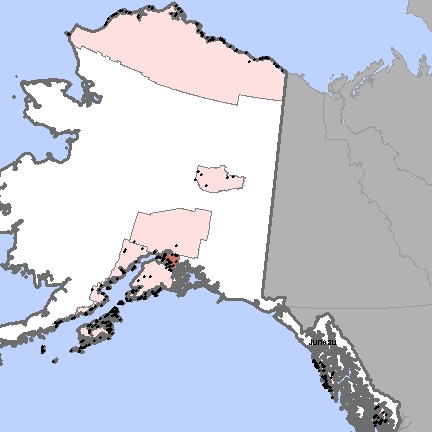 Alaska Asbestos Exposure Sites