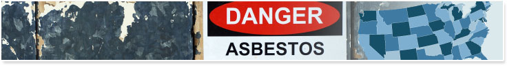 Asbestos Exposure Sites in Texas
